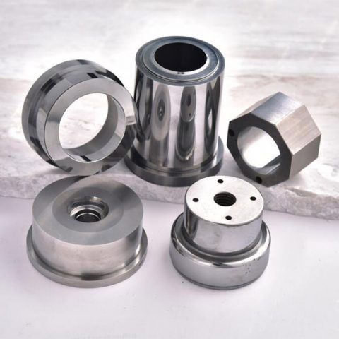 PG optical grinding parts