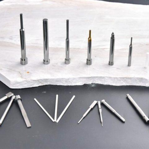 Precision Carbide Punch