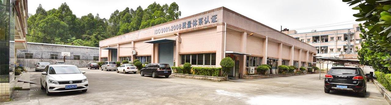 JLS tungsten mold parts factory