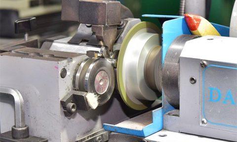 Punch Grinding Machine