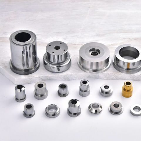 Punch Guide Bushings